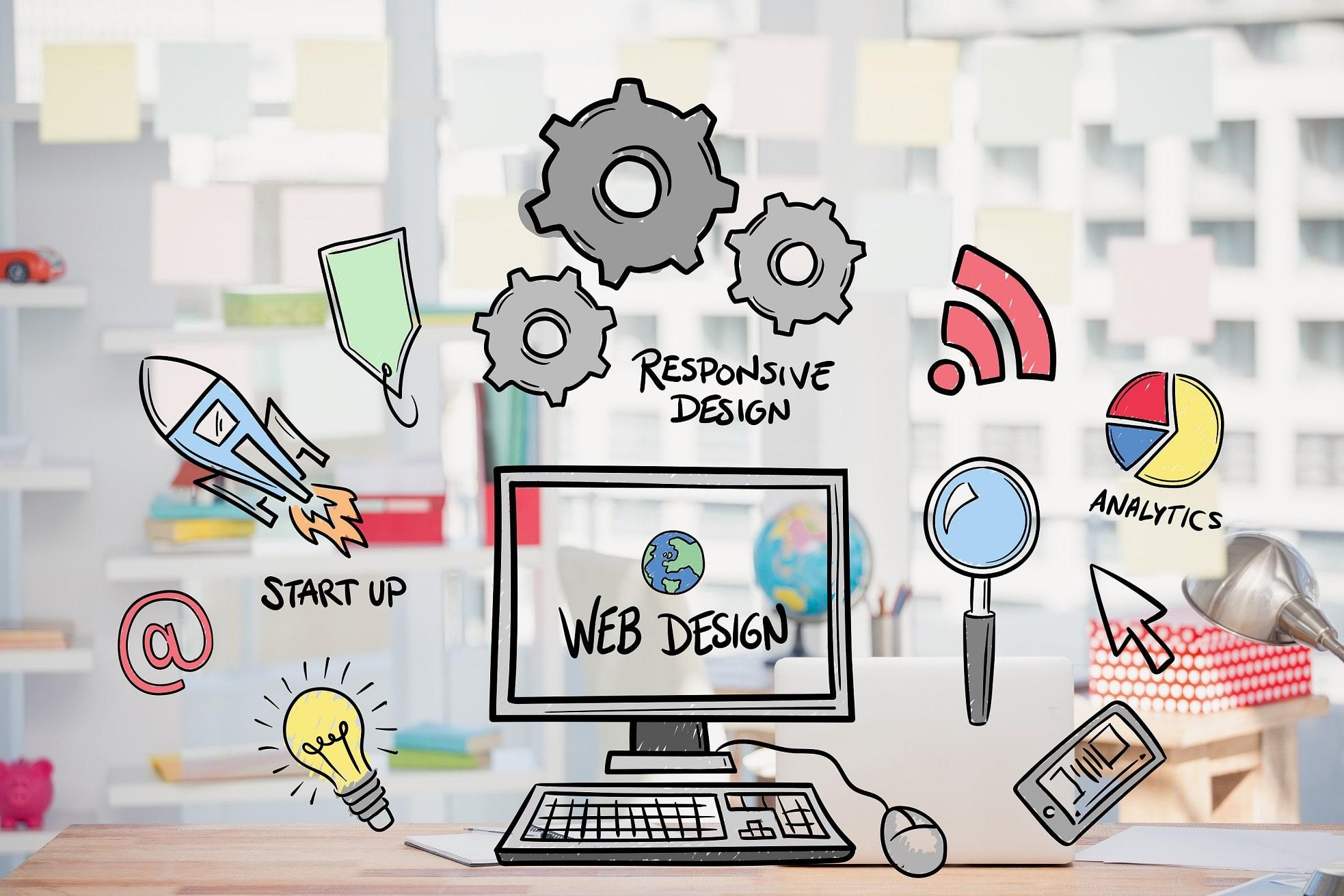 Comment creer son site internet professionel