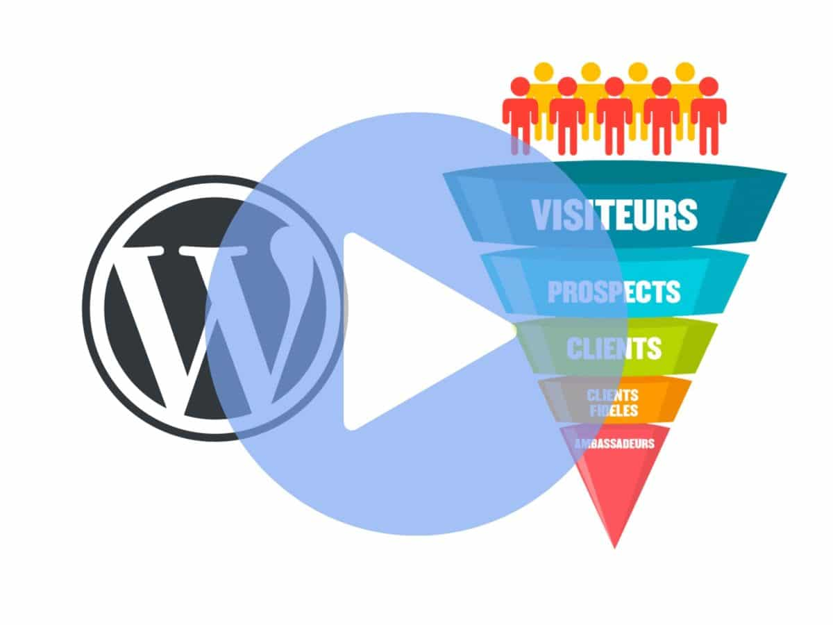 Fotmation WordPress Tunnel De Vente