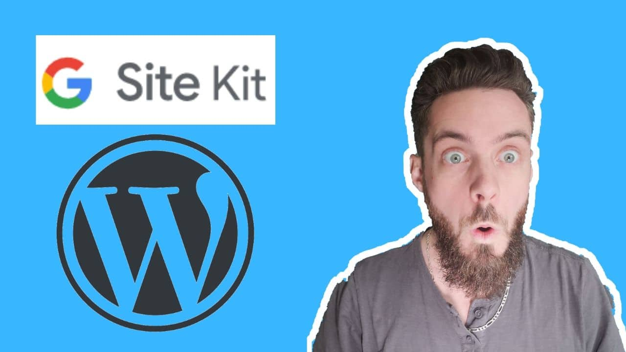 Google Site Kit Sos WordPress