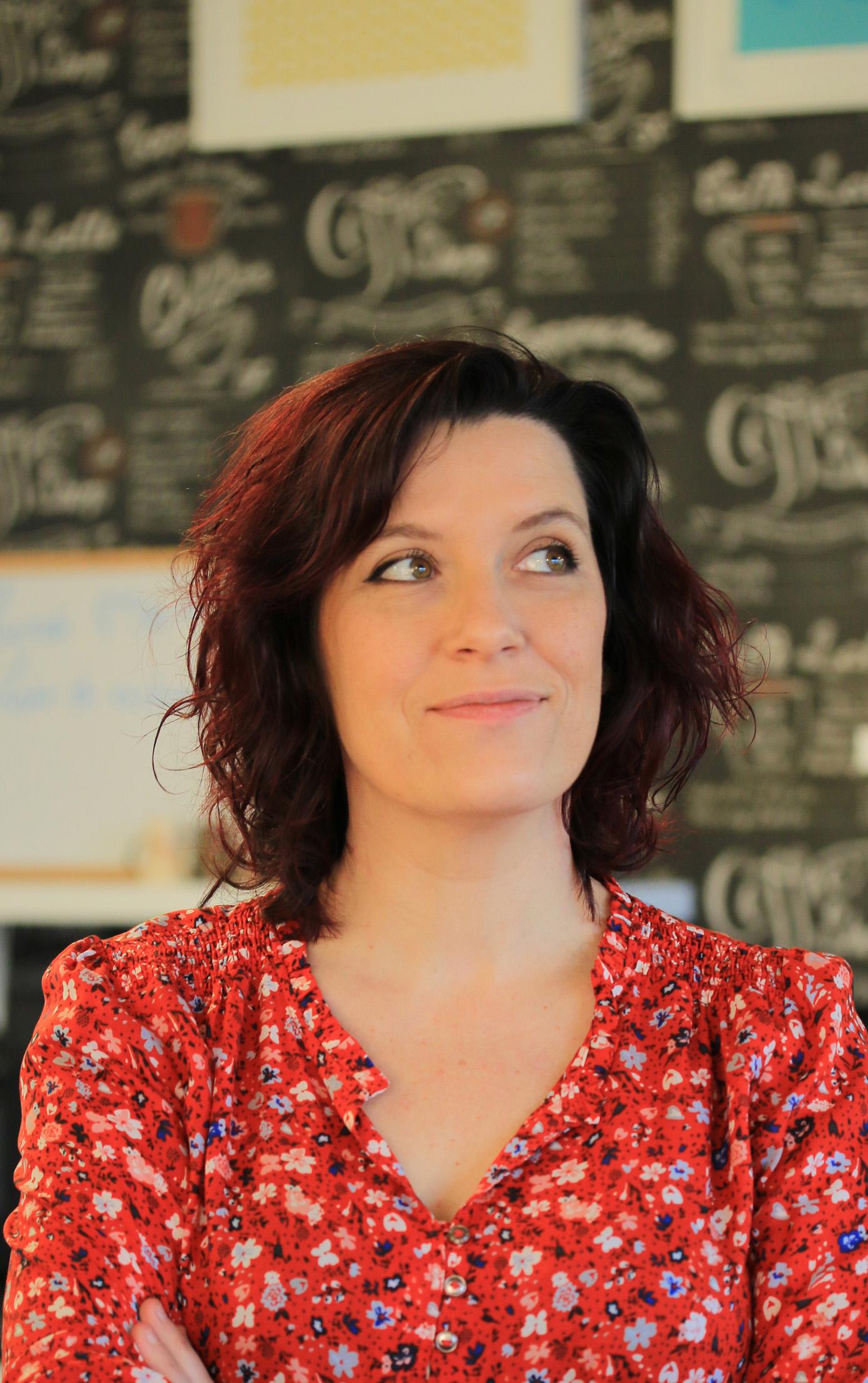 Marina Renaud