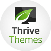 Logo Thrive Theme WordPress